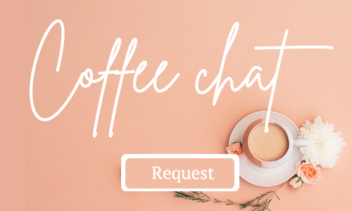 coffee chat - request